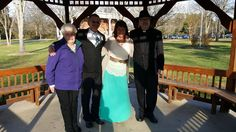 www.chattanoogaweddingofficiants.com  It couldn't have a been a more beautiful winder afternoon wedding for Charles and Deborah. Thanks to the couple for these wonderful photos. Wishing them much happiness and an ever-growing love. - Heritage Park, Chattanooga, Tennessee - January 14, 2016