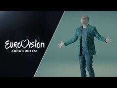 ▶ Knez - Adio (Montenegro) 2015 Eurovision Song Contest - YouTube