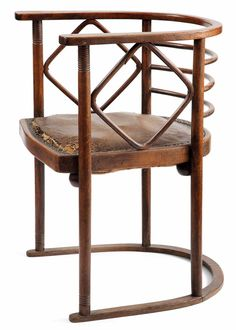 View Fauteuil by Josef Hoffmann on artnet. Browse upcoming and past auction lots by Josef Hoffmann.