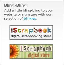 My favorite Digital Scrapbooking software.
