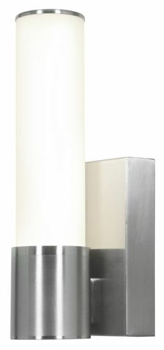 "Access 70032 Aqueous Contemporary 11.25"" Tall LED Exterior Lamp Sconce - ACC-70032"