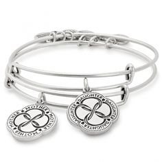 Infinite Connection | Bracelet Set of 2 | ALEX AND ANI