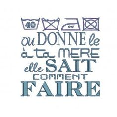 machine embroidery designs in the hoop Silhouette Portrait, Silhouette Cameo, Embroidery Files, Machine Embroidery Designs, Message Positif, Scan N Cut, Best Quotes, Lettering, Words