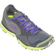 Under Armour® Women's Feather Shield Running Shoes
