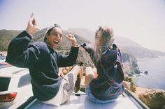 What Each Meyers-Briggs Personality Type Is Like As A Friend