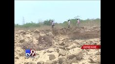 A team of Ahmedabad rural police's special operations group (SOG) raided a mining site at Gyaspur near the Sabarmati river, after reports emerged of illegal sand mining. The team seized vehicles worth Rs 1.36 crore including 3 earth moving machines, 2 dumpers and 12 tractors with trailers.  Subscribe to Tv9 Gujarati https://www.youtube.com/tv9gujarati Like us on Facebook at https://www.facebook.com/tv9gujarati Follow us on Twitter at https://twitter.com/Tv9Gujarati