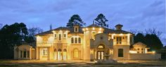simply stunning home..girl can dream!