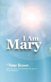 Peter Brown - I Am Mary