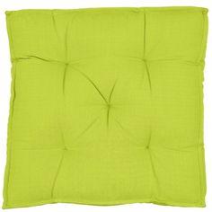 SOLID Sitzkissen    Sie nutzen die unifarbenen Solid-Sitzkissen als solide Grundlage für Dekoration und Styling Ihrer Wohnung. Ihre Experimentierfreude leben Sie dann beim Kombinieren von Farben, beim Hinzufügen von Wohnaccessoires, beim Mixen von Stilrichtungen frei aus. Butlers wünscht Ihnen viel Spaß dabei. Passende Kissen und weitere Sitzkissen sind in verschiedenen Farben erhältlich.    Gr...