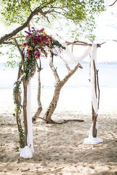 wedding arbors - pho