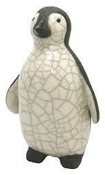 raku penguin