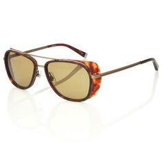 Tony Stark's sunglasses from Iron Man Madsuda...love in blue