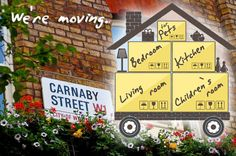 All About House Removals London - Are you about to move ? The first thing you need to do is to determine if you need house removals London service, office removal service, or an international removal service.