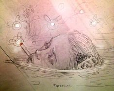 OcéanoMar - Art Site : Chiara Bautista Mexican illustrator on MySpace:. Art Et Illustration, Illustrations, Chiara Bautista, Cool Sketches, Art Plastique, Traditional Art, Art Inspo, Amazing Art, Fantasy Art