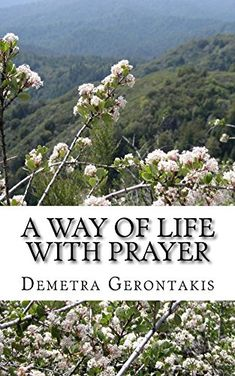 Demetra S Gerontakis
