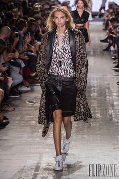 Alexander Wang Spring-summer 2017 - Ready-to-Wear