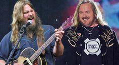 Chris Stapleton Turns Lynyrd Skynyrd's 'Free Bird' Into Country Perfection
