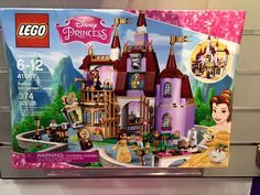 LEGO has hosted a preview event at the New York Toy Fair, showing off many of the new products coming out later this year and he is a look at some of the upcoming Disney sets which include characters from Tangled, Beauty & The Beast, Mills From Tomorrowland, Frozen plus original characters like Mickey &