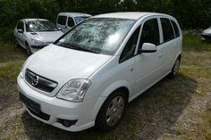 PKW (M1) Opel Meriva - PKW Kia, Peugeot, Opel und Ford der Caritas (1/2) - Karner & Dechow - Auktionen