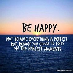 Inspirational Quotes Motivation  Be Happy.