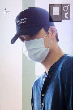 160825 Kai @ Shenzhen Airport Cr: Mr.Destiny
