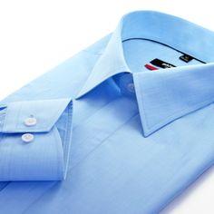 Executive Men's Shirt Man Shirt, Business Shirts, Good Morning Images, Celebrity Dresses, Dress Shirts, New Outfits, Men Fashion, Formal, Casual