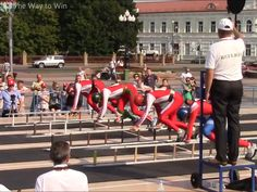Not sure what the hell this is but its awesome! - Not sure what the hell this is but its awesome! Not sure what the hell this is but its awesome! Wow Video, Funny Memes, Hilarious, Parkour, Fun Facts, Funny Pictures, Epic Fail Pictures, Haha, The Incredibles