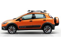 Fiat представил концепт на базе модели Punto http://carstarnews.com/fiat/punto-fiat/201410956