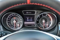 2015 Mercedes Benz CLA Class Shooting Brake