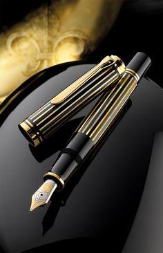 Pelikan M800 Royal Gold