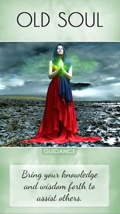 Empath Empowerment & Guidance Cards ~Old Soul ,Bring Your knowledge and Wisdom Faith To Help Others .. Dear Empath you have been on the earth plane many life times you have gained wisdom beyond measure ,Its time to be bold and brave and share your divine wisdom with others ,You are a healer and all of the many life lessons you have endured where leading you to this moment you have magic healing energy coursing through your Vains it would be a injustice if you don't use your divine gifts 😇