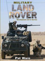 Military #LandRover: Development and in Service