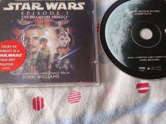 Star Wars Episode 1: Die dunkle Bedrohung/OST (1999)