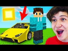 MINECRAFT Pero JUEGO Con COCHES! Minecraft Mods Gta 5, Minecraft Mods, Toys, Channel, Youtube, Diy And Crafts, Funny Moments, Funny Memes, Musica