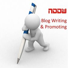 Market Your Blog in Five Different Ways