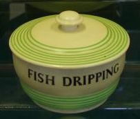 T.G.Green 'Streamline' Fish Dripping Container