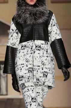 Laura Biagiotti at Milan Fashion Week Fall 2014 - Livingly