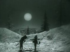 The Tale of the Fox (1937)
