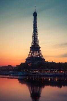 Paris•Eiffel~Tower