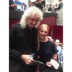 574 Likes, 4 Comments - Olympic Figure Skater Queen Guitarist, Queen Brian May, Rock Bands, Olympics, Catalog, Police, Fandoms, My Love, Instagram Posts