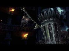 Dante's Inferno : gameplay trailer - Vidimovie.com - VIDEO: Dante's Inferno : gameplay trailer - http://ift.tt/2f6I17G