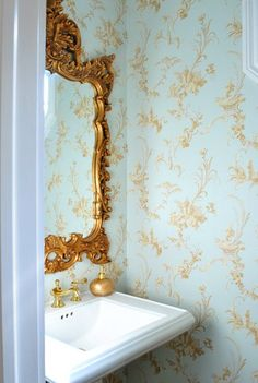 Popular Beautiful And Unique Bathroom Mirrors  Decozilla