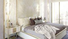 Master Bedroom Detail, The Apartment, Singapore - Morpheus London