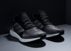 https://www.youtube.com/watch?time_continue=112&v=pPGiRsyYsxo adidas continue their ongoing development of Primeknit with an all-new engineered variation. This is now fully machine driven which allows for a tailored upper that can be designed for the...