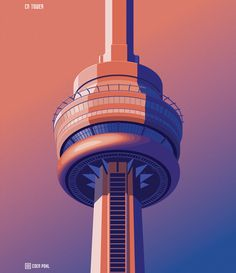 "Confira este projeto do @Behance: ""Observation Towers"" https://www.behance.net/gallery/40289051/Observation-Towers"