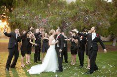 Weddings | Jenn Hopkins Photography