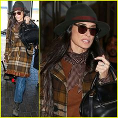 Demi Moore News, Photos, and Videos | Just Jared