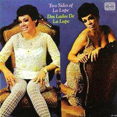 Dos Lados De La Lupe, La Lupe, 1967. La Lupe, Guadalupe Victoria, Salsa Music, Fidel Castro, Vinyl Cover, Female Singers, Album Covers, Clothes, Musica