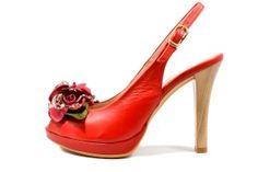"HV49924_GILDA_SAUVAGE-V4_NEGRO   Hispanitas.ro - ""Made in Spain"" - Incaltaminte si genti din piele naturala Heels, How To Wear, Fashion, Heel, Moda, Fashion Styles, High Heel, Fashion Illustrations, Stiletto Heels"