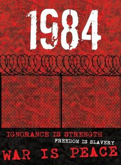 Nineteen Eighty Four  Im Deutsch In German   Amazon co uk     Pinterest